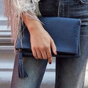GiGi New York Rachel Clutch